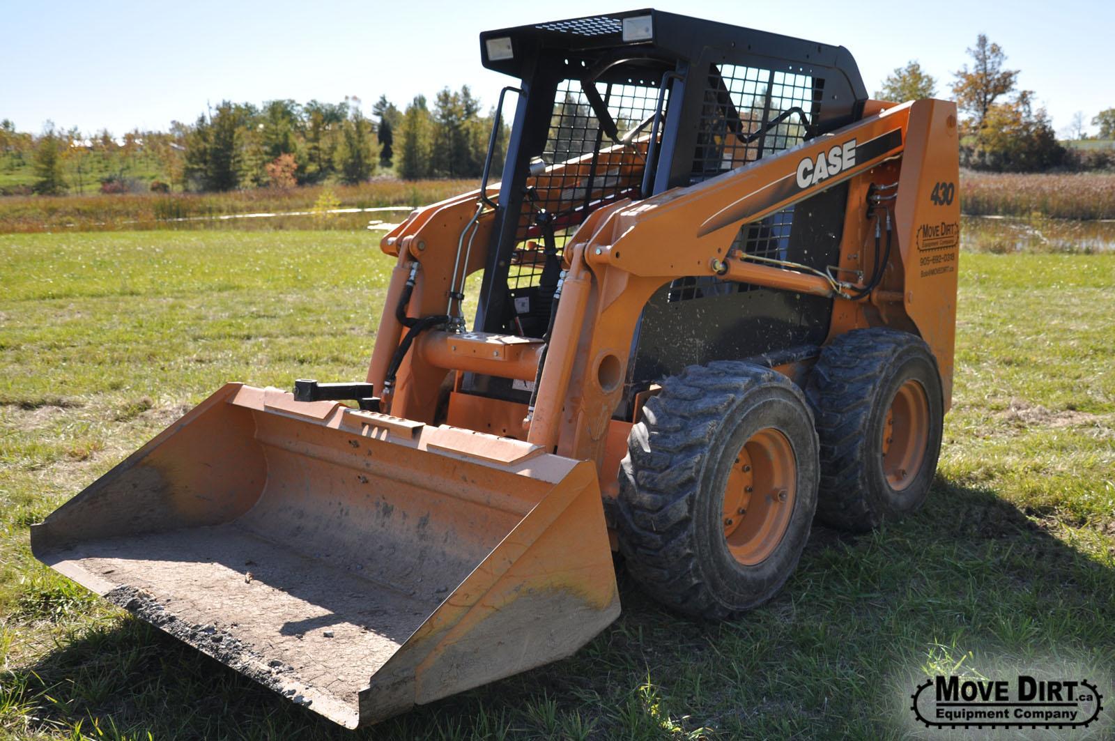 Steer Case Skid : Case skid steer loaders